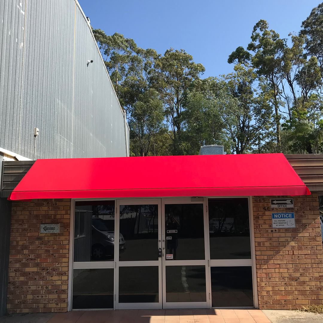 Gold Coast Awnings And Blinds