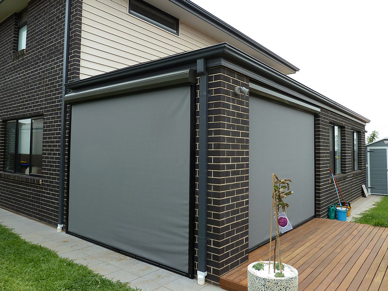 Outdoor Blinds Amp Fabric Awnings Gold Coast